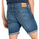 Rider Shorts LEE JEANS Denim Shorts - Flick Dark