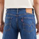 LEVI'S 405 Standard Denim Shorts (Dance Floor)