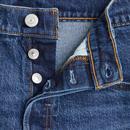 LEVI'S 501 Original Retro Shorts (Salsa Destiny)