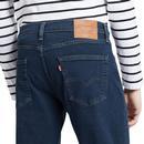 LEVI'S 502 Regular Taper Jean (Cedar OD Flat Adv)