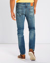 LEVI'S® 510 Men's Mod Skinny Fit Denim Jeans ERIC