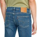 LEVI'S 511 Flex Men's Slim Jeans (Cedar Nest Adv)
