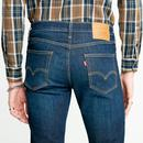 LEVI'S Flex 511 Slim Denim Jeans (Biologia Adv)