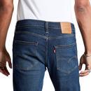LEVI'S 512 Mod Slim Taper Denim Jeans SAGE INDIGO