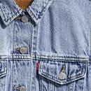 LEVI'S Women's Original Trucker Jacket (All Mine)