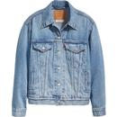 Levi's Women's Ex Boyfriend Retro Tencel Denim Jacket in Soft As Butter