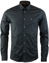 Butchers Pencil LUKE 1977 Mod Super Slim Fit Shirt
