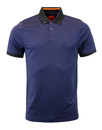 luke 1977 trebble tonic polo Midnight