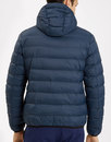 LYLE & SCOTT Retro Lightweight Puffer Jacket NAVY