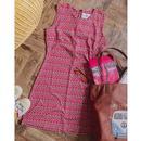 Daytripper MADCAP ENGLAND Rainbow Stripe Dress