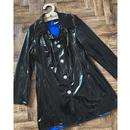 Jackie MADCAP Made in England Retro 60s Raincoat B