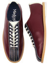 madcap england dudette northern soul bowling shoes