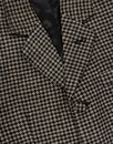 Dylan MADCAP ENGLAND Dogtooth 3 Piece Mod Suit