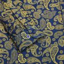 Kinfauns MADCAP ENGLAND Penny Collar Cord Shirt