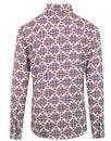 Wallflower MADCAP ENGLAND Mod Rayon Floral Shirt