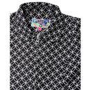 Bijoux MADCAP ENGLAND Flared Sleeve Bolero Jacket