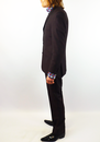 Tailored by Madcap England Mod Velvet Collar Suit