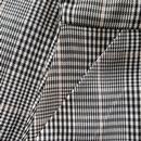 Pic Nic MADEMOISELLE YEYE Mod Check Pinafore Dress