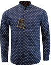 merc-keadby-retro-60s-mod-big-floral-shirt-navy