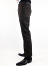 Winston MERC 60s Mod Sta Press Retro Trousers (DB)