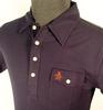'Jack' - Retro Mod Mens Polo by PENGUIN (N)