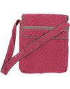NOMADS Retro 60s Geometric Handlloom Satchel Bag P