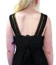 Helena NOMADS Vintage Sequin Ballerina Party Dress
