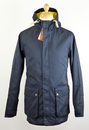 On Campus ORIGINAL PENGUIN Retro  Mountain Parka