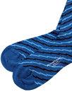 + Baradine RICHARD JAMES Made In England Socks