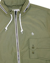 Vintage Ratner ORIGINAL PENGUIN Retro Mod Jacket