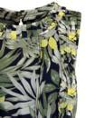 Flora PEPE JEANS Retro 60s Floral Sleeveless Dress