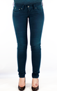 Skittle PEPE JEANS Retro 60s Indie Skinny Jeans E