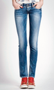 Anniversary PEPE JEANS WOMENS Retro 70s Jeans