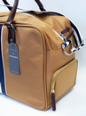 Charles PETER WERTH Retro Mod Holdall Bag (S)