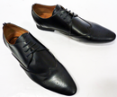 Courtenay PETER WERTH Retro Mod Wingtip Brogues