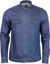 pretty green blagrave shirt blue