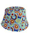 PRETTY GREEN x THE BEATLES Submarine Bucket Hat