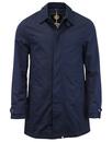 Glendon PRETTY GREEN Mod Button Up Mac Jacket (N)