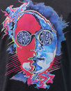 Hofmann PRETTY GREEN John Lennon T-Shirt Charcoal