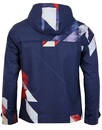 Kirby Dales PRETTY GREEN Retro Hooded Jacket