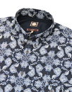 Palatine PRETTY GREEN Rolling Stones Retro Shirt N