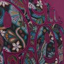 PRETTY GREEN Mod Liberty Floral Applique Tee (P)