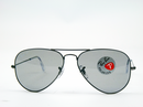 Ray-Ban Retro Mod Aviator Polarized Sunglasses GM