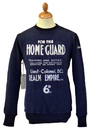 Home Guard REALM & EMPIRE Retro Vintage Sweatshirt