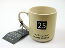 The Great Gatsby - Literary Transport Retro Mug