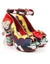 Rootinest Tootinest Cowgirl IRREGULAR CHOICE Heels