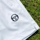Time SERGIO TACCHINI Retro 70s Tennis Shorts (W/R)