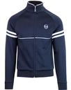 Orion SERGIO TACCHINI Retro Funnel Neck Track Top