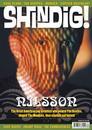 SHINDIG MAGAZINE NILSSON MOD 60s MUSIC MAG