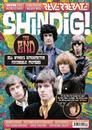 SHINDIG MAGAZINE MOD 60s MUSIC MAG ISSUE 39